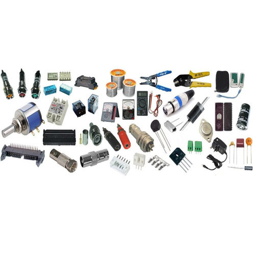 Electronic Equipment - Industrial Electronic Components Distributor