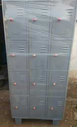 Shivam Seating Systems Steel lockers