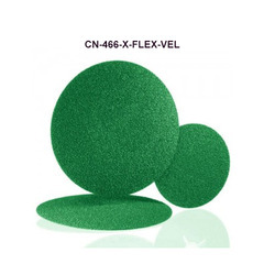 Flexible Abrasive Cloth With Additives
