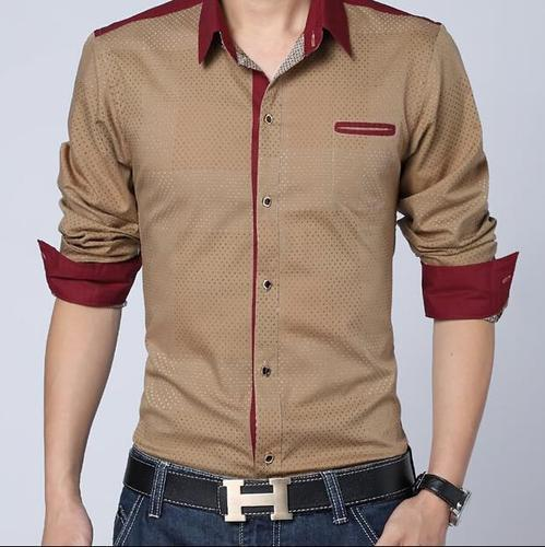 casual shirts for men gents casual shirt mens plain shirt