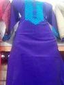 Blue Ladies Kurtis