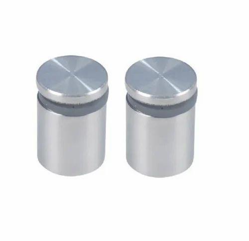 Lighting Basement Washroom Stairs: Brass Mirror Stud At Rs 100 /144 Piece(s)