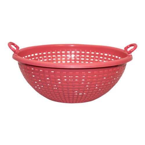 Plastic Round Jali Basket