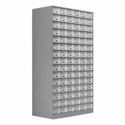 Grey Ozone SDL Bank Deposit Lockers