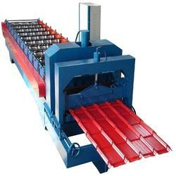 7.5 Ton Sheet Roll Forming Machine