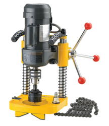 Pipe Drilling Machine