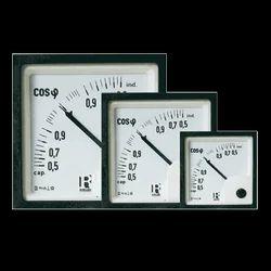 Power Factor Meter 90deg Cq