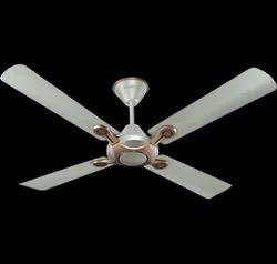 Leganza 4 Blade Decorative Fan