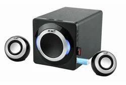 Beats-Piper Speakers