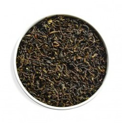 second flush puttabong organic vintage whole leaf black tea