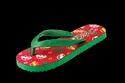 Hfk-03 Rubber Slippers