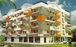 Jaipal Tower Residential Construction Projects
