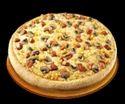 Gourmet Delight Pizza