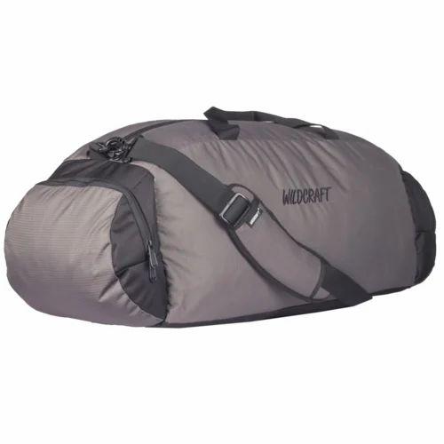 ae917424e5ae Wildcraft Sleek M - Grey Travel Bags. mark as favourite
