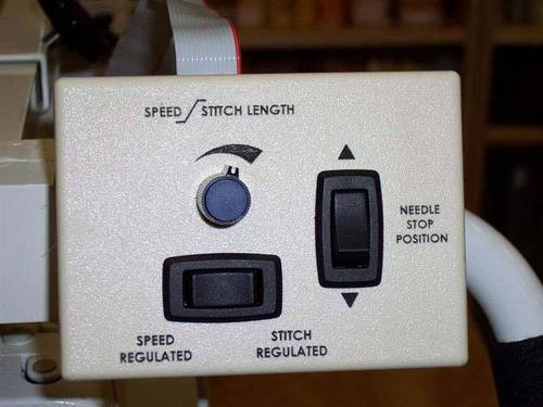 Stitch Regulator Sewingknitting Embroidery Machine JJ Machine Cool Sewing Machines With Stitch Regulator