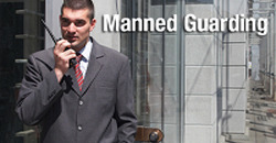 Manned Security Personnel Services