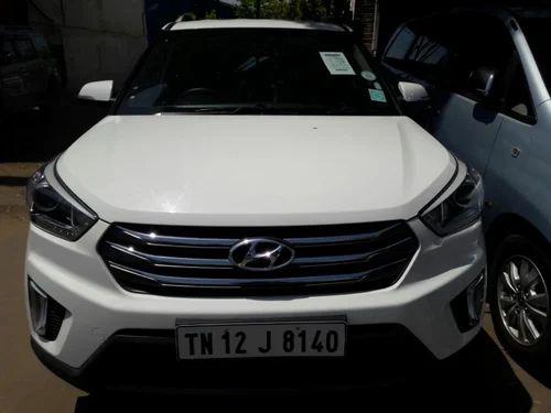 Hyundai Creta Car At Rs 1525000 Number New Avadi Road Chennai