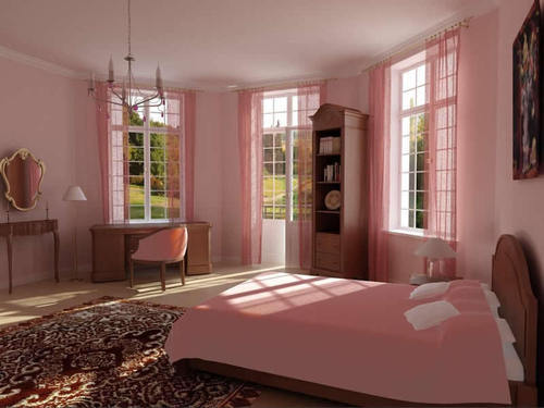 Children Rooms Designing