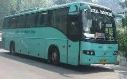 Semi Slipper Passenger Bus