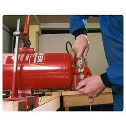 Commercial 2 Days Fire Extinguisher Refilling Service