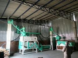 Seed Processing Plant, Capacity: 1.5tph 2 Tph