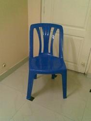 Plastic Handless chair
