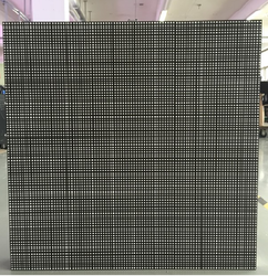 P 8 SMD Outdoor LED Display