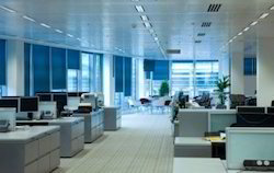 Modern Office Interior Design Service