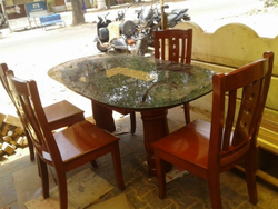 3 Seat Dining Tables