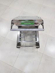 Manual Tray Sealer Machine