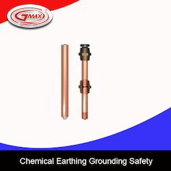 Chemical Earthing Grounding Safety