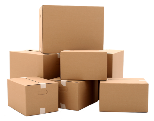 Corrugated Cardboard Boxes at Rs 42/kg | Cardboard Box | ID ...