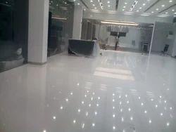 Floor Polishing, Floor And Offices