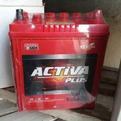 Exide Activa Plus Battery