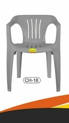 Moderna Ch18 Plastic Or Dining Chair