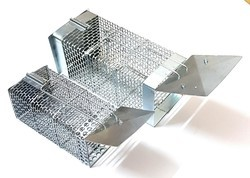 Metal Rat Cage Box Type