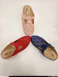 Ladies trendy Footwear