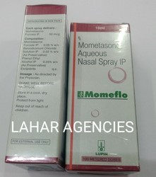 Mometasone Nasal Spray
