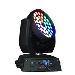 LED Pure White, RGB Stage Spot Light, 10 To 30 W