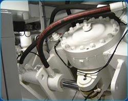 Marine Hydraulic Motors Service