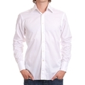Men White Shirts