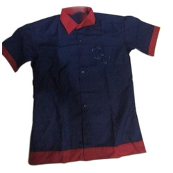 Industrial Worker Uniform Shirt