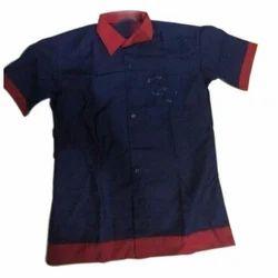 Industrial Worker Uniform Shirt