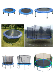 Trampoline Foot Trampoline Suppliers Traders