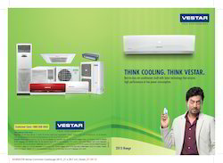 Vestar Air Conditioners