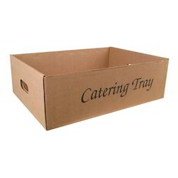 Tray Type Packaging Box