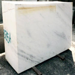 Aagria White Marble