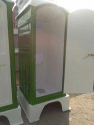 Biodegradable Portable Toilet