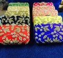 Zardosi Work Evening Box Clutches