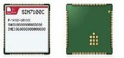 SIM7100A GPS Module